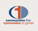 communities first logo